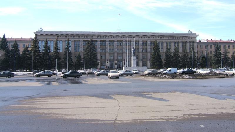 Как сообщает агентству «Урал-пресс-информ» пресс-служба администрации Магнитогорска, 23 августа 2