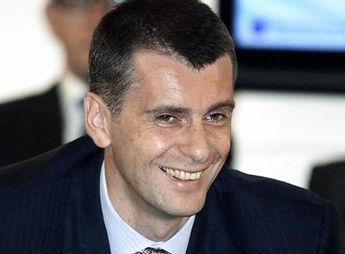 В минувшее воскресенье, 25 июня, в Москве в центре международной торговли прошел внеочередной с
