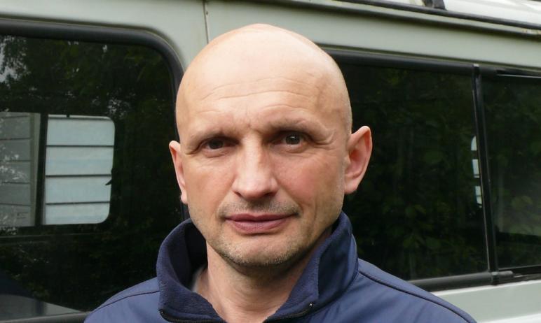 Спасатель Александр Михеев из Златоуста (Челябинская область) стал заслуженным спасателем России.