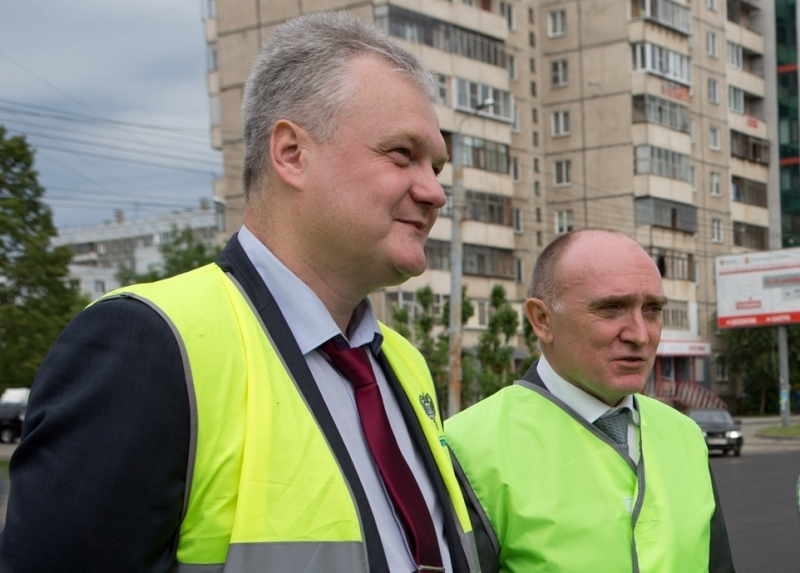 Арбитражный суд Москвы признал законными действия министерства дорожного хозяйства и транспорта Ч