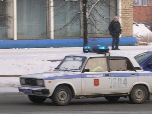 «Для оперативной связи с госавтоинспекцией скоро в Челябинске будет введен трехзначный номер «127