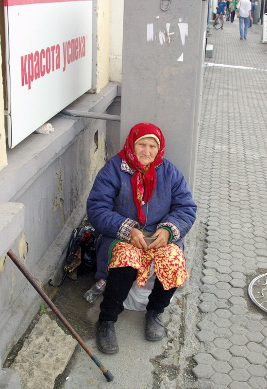 «Во всем мире растет продолжительность жизни, растет и возраст выхода на пенсию. Это объективный