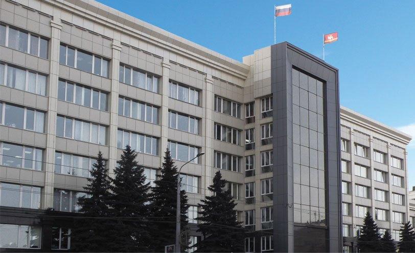 Как сообщил агентству «Урал-пресс-информ» начальник информационно-аналитического отдела управлени