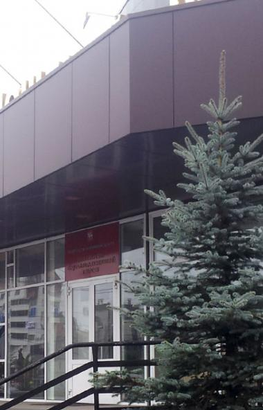 Уполномоченный по правам ребенка в Челябинской области Евгения Майорова и министерство социальных
