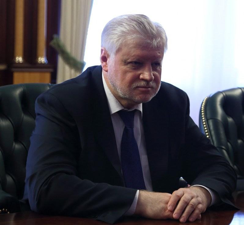 По словам Миронова, главной целью его визита в Челябинск стало любопытство. «Я хотел узнать, наск