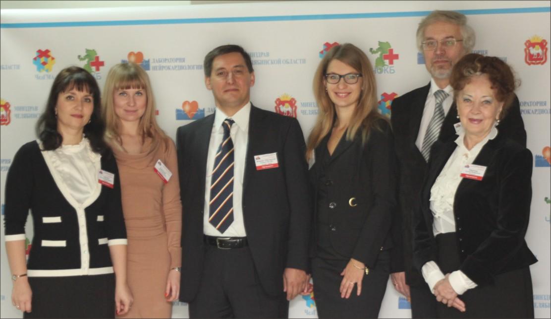 В Челябинске с рабочим визитом побывал профессор из Сербии, директор университетской клиники, пре