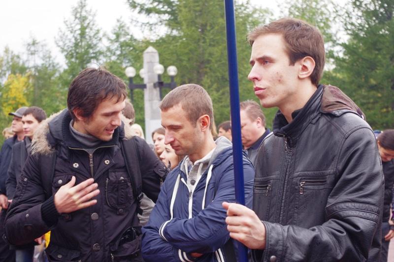 Как сообщил корреспонденту «Урал-пресс-информ» правозащитник Алексей Табалов, он был избран сопре