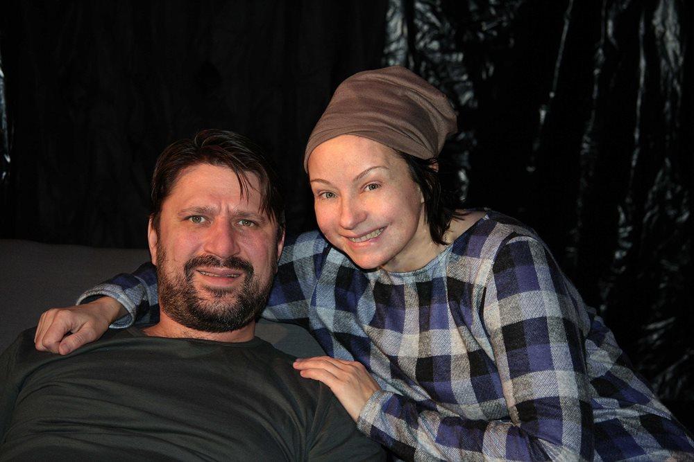 В Челябинске 29 февраля в театре драмы имени Наума Орлова покажут триллер по одноименному роману