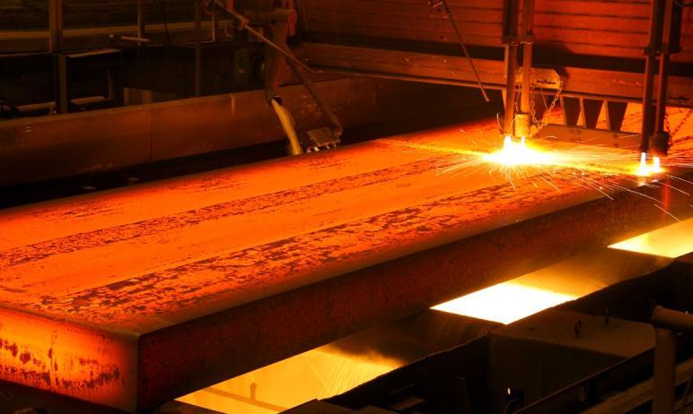 Магнитогорский металлургический комбинат (Челябинская область) ус