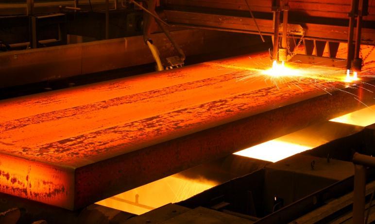 В 2020 году Магнитогорский металлургический комбинат (Ч