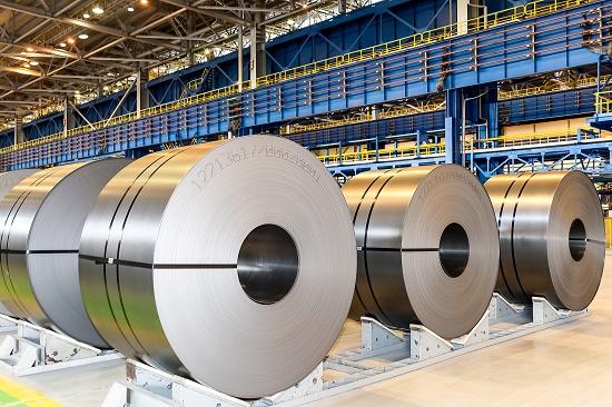 В рейтинге ведущих производителей и поставщиков продукции черной и цветной металлургии по итогам