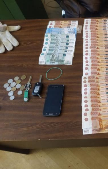 В Челябинске сотрудниками управления по контролю за оборотом наркотиков ГУ МВД при попытке