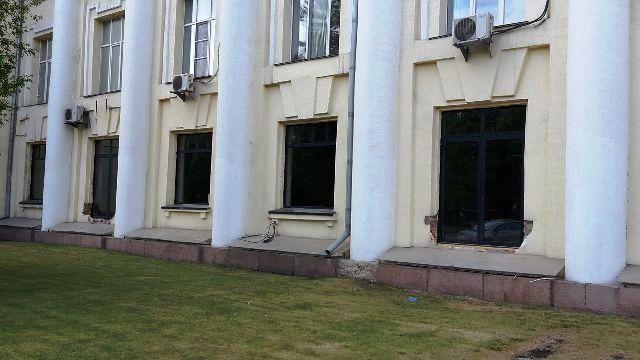 В Челябинске активисты общественной организации «Гражданский патруль» требуют вернуть зданию часо