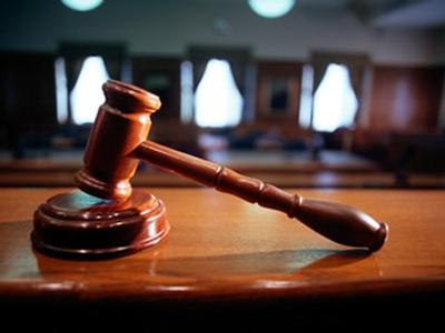 По приговору Центрального районного суда бывший старший оперуполномоченный филиала национального