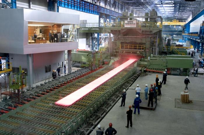 До конца 2011 года будет принято инвестиционное решение по разработке первой фазы Штокмановского