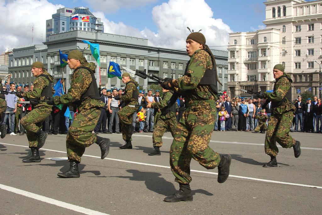 Торжество состоится в войсковой части 6830 в пятницу, 21-го октября. Как объяснил агентству «Урал