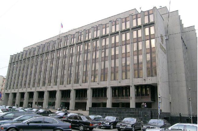 Как рассказал агентству «Урал-пресс-информ» сенатор, концепция была принята президиумом