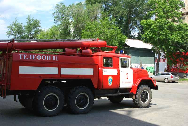 Подразделения противопожарной и поисково-спасательной служб министерства общественной безопасност