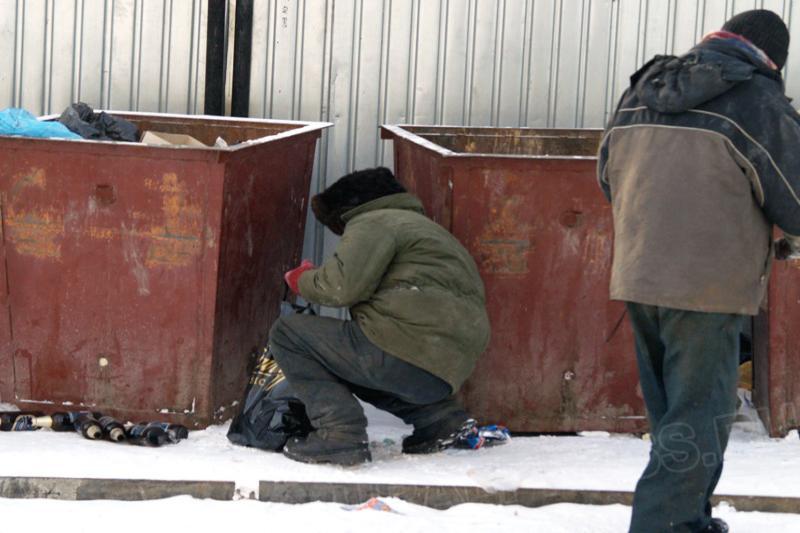 Челябинск окончательно войдет в график по вывозу мусора в течение недели. Об этом сегодня, восьм