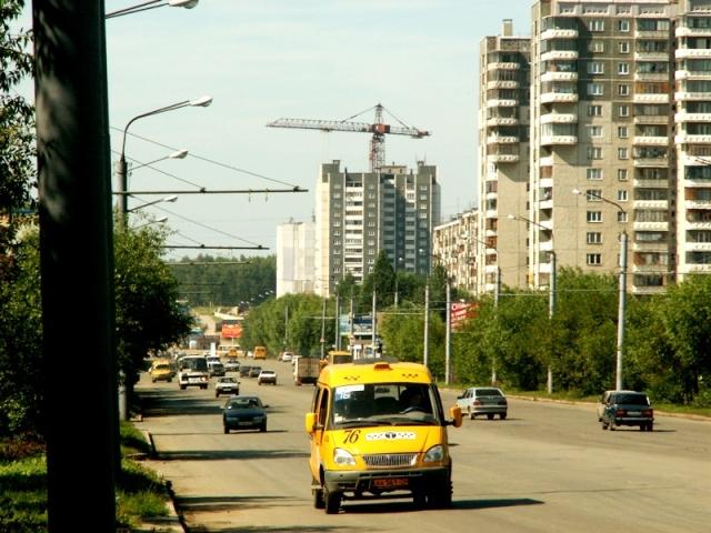 Перевозчикам предложат специальные площадки для стоянок автотранспорта, однако за содержание кон