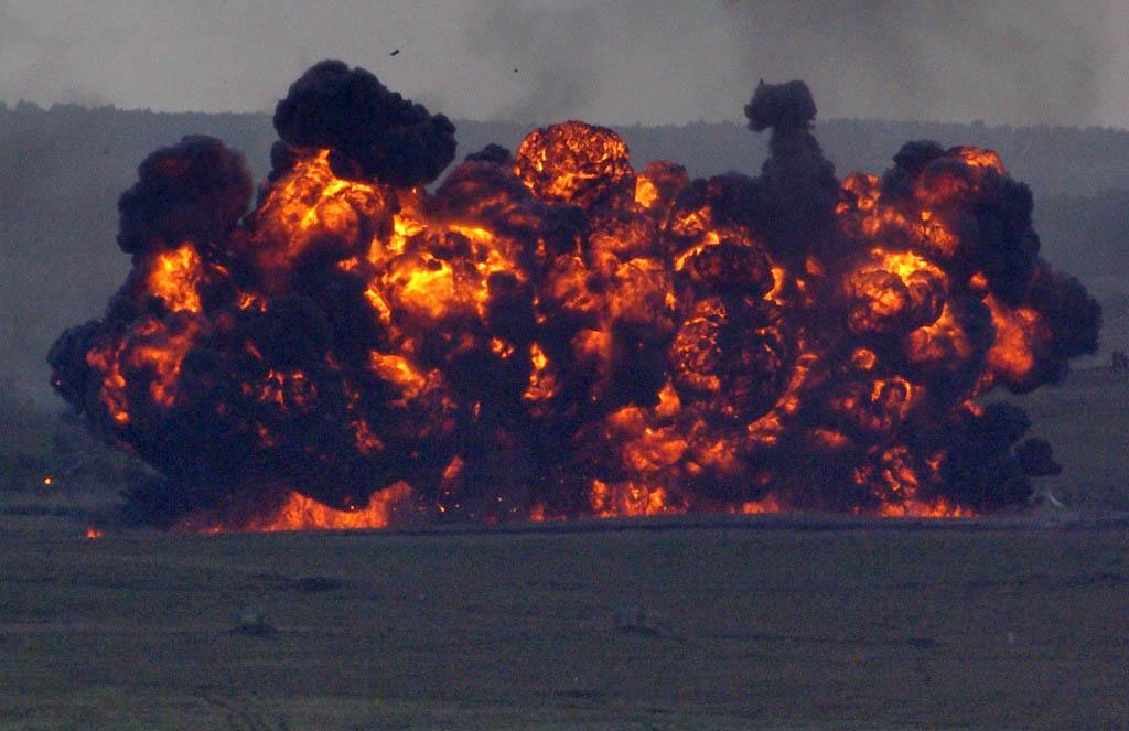 Всего в 2012-м году спланировано к уничтожению более 650-ти тысяч тон