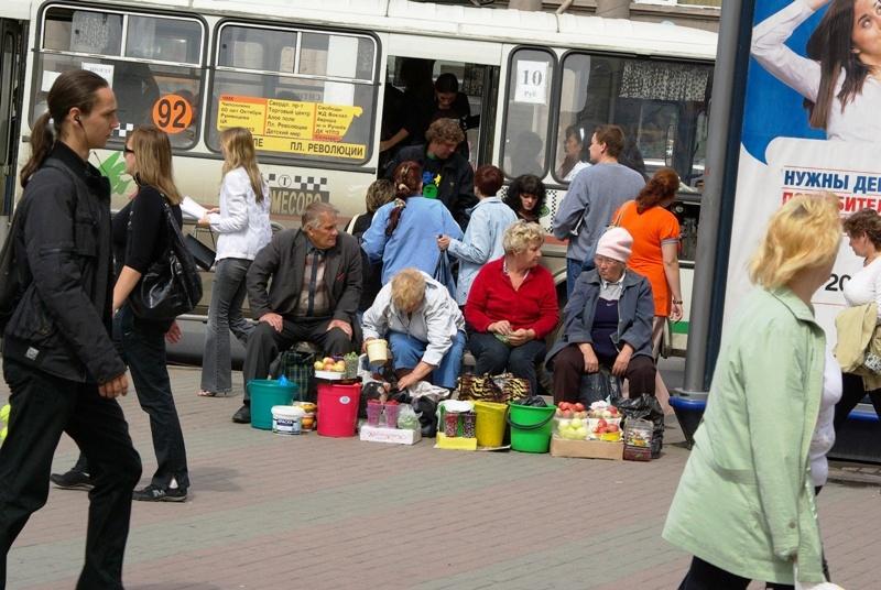 На улице Воровского и Гагарина в Челябинске появятся аншлаги, информирующие жителей города, что з