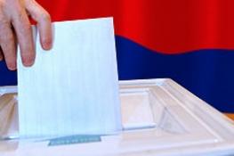 По предварительным данным, «Единая Россия» набрала в Челябинской обла