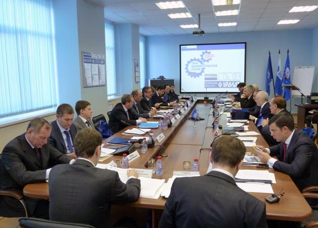 Как сообщила агентству «Урал-пресс-информ» пресс-секретарь СПП Ольга
