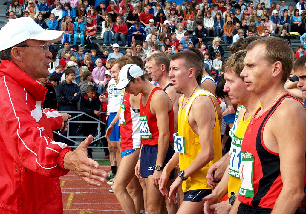 Челябинск продолжает подготовкук масштабному спортивному событию –грандиозному марафону, старт к
