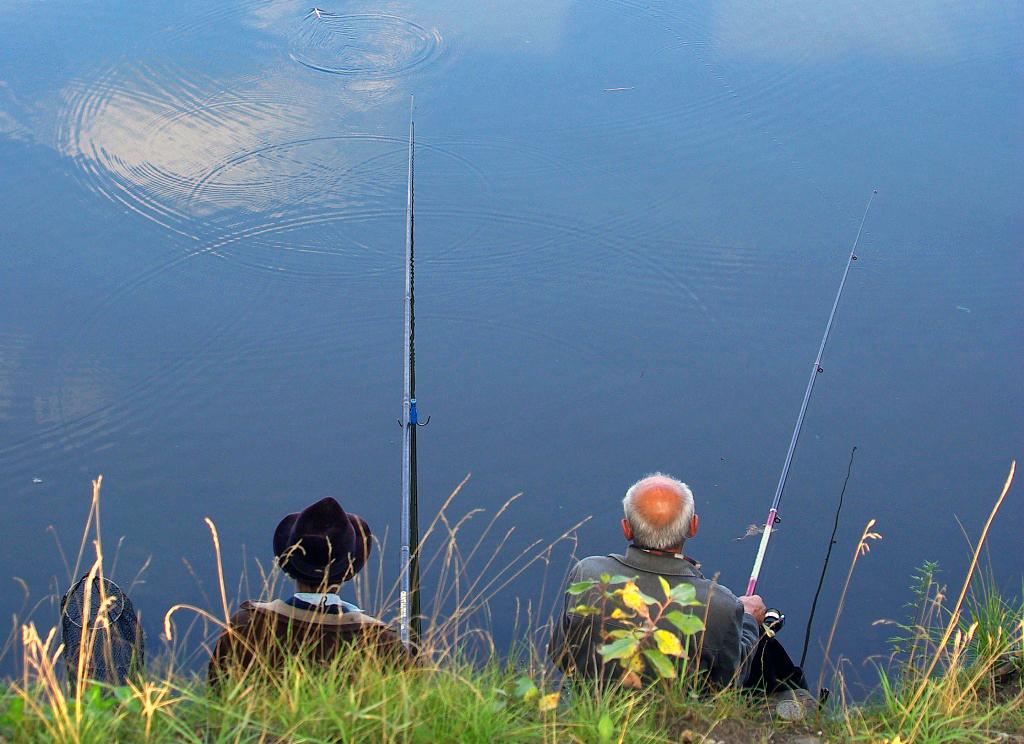 На озерах Челябинской области наведут порядок с платной рыбалкой. На следующей неделе в региональ