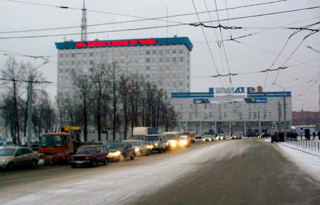 Как сообщили агентству «Урал-пресс-информ» в отделе массовых коммуник