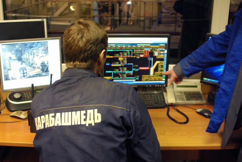 Как сообщили агентству «Урал-пресс-информ» в управлении по связям с о