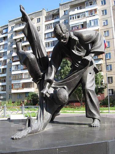 Победителями первенства УрФО стали Савелий Беднарский (50 килограммов