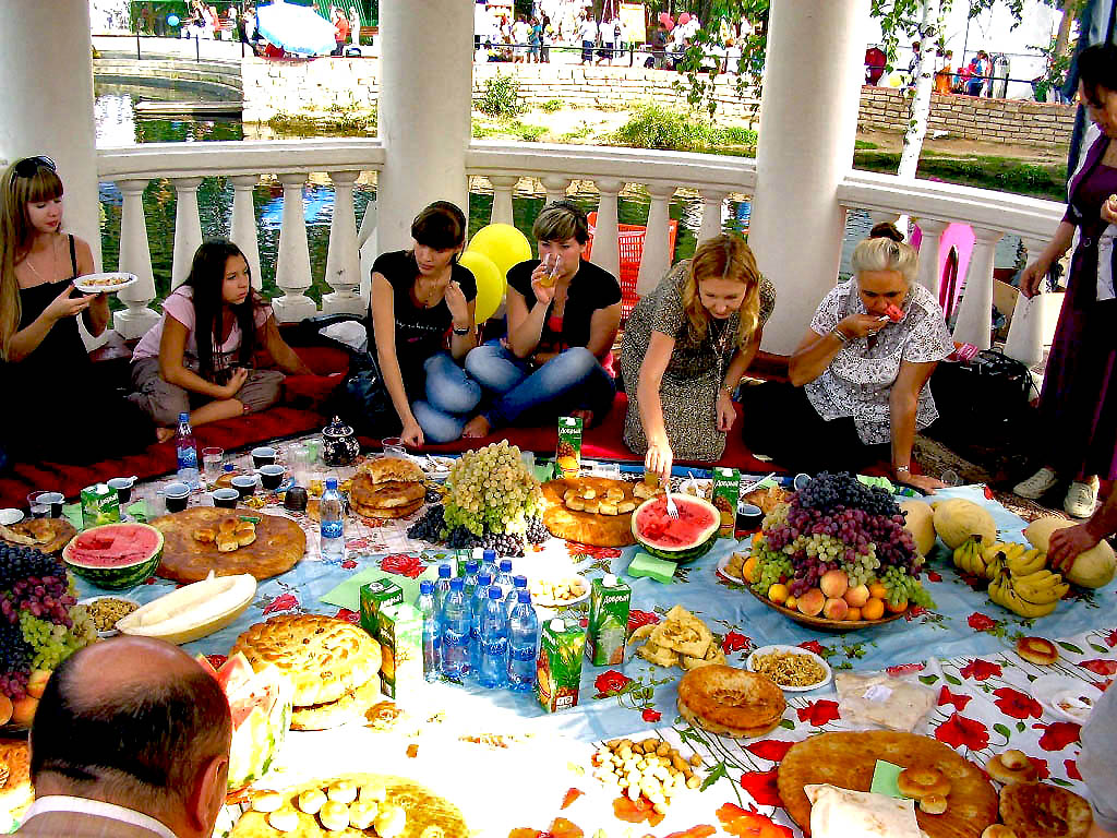 В воскресенье, 2 сентября, в Челябинске в очередной раз развернется фестиваль
