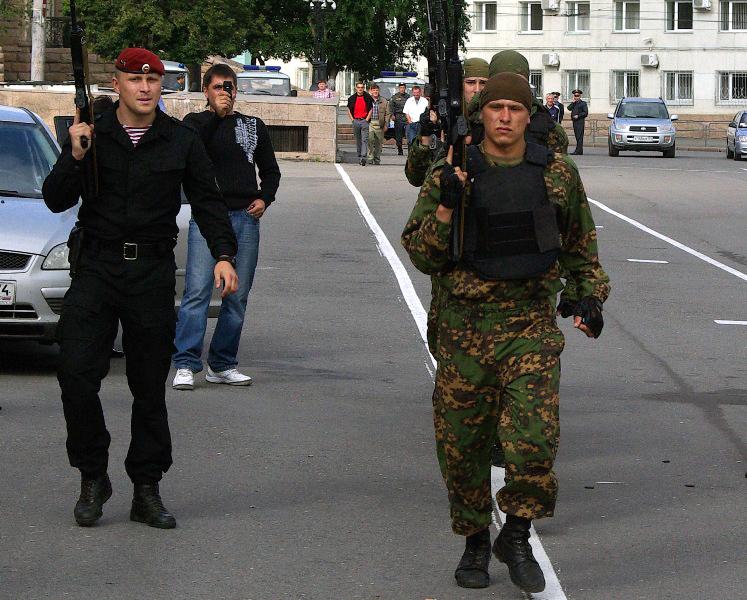 Житель Свердловской области получил тяжелые ранения, трое его боевых