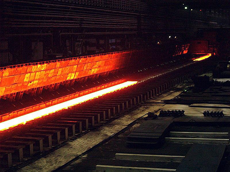 Магнитогорский металлургический комбинат в 2018 году реализовал рекордный объем оцинкованного про