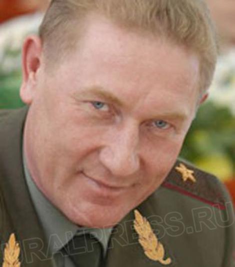 Как сообщает официальный сайт ГУФСИН по Челябинской области, Владимир