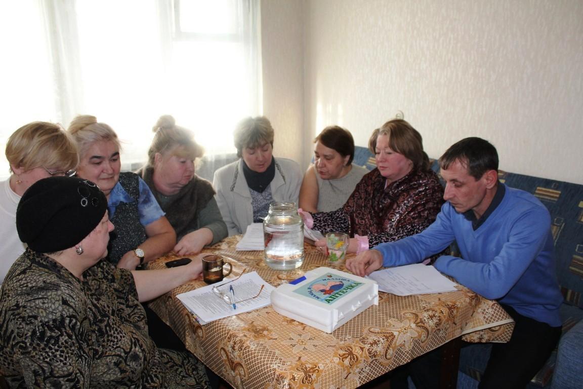 Принять участие в запланированной встрече собираются все участники пр