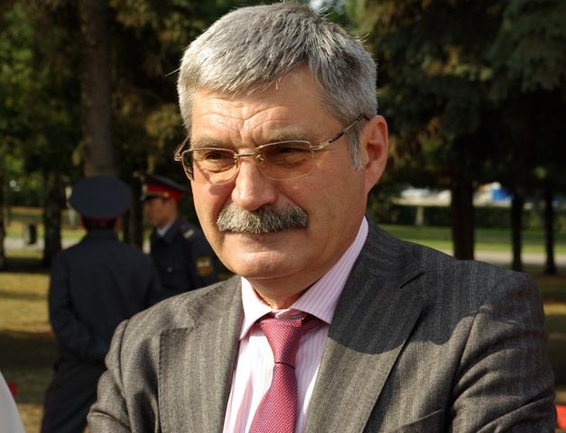 Как сообщил агентству «Урал-пресс-информ» первый заместитель губернато