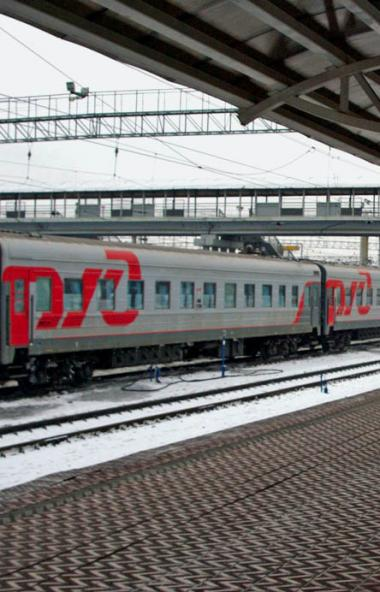 В России обсуждают новейшую разработку, которую могут внедрить в пассажирских поездах. Предлагает
