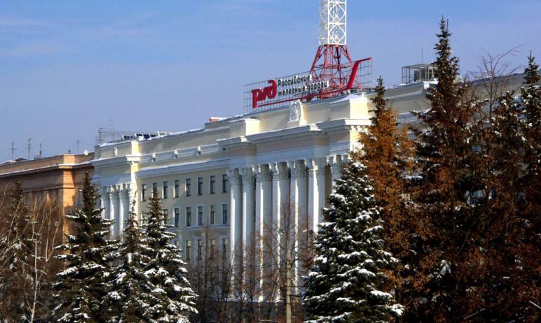 В 2021 году инвестиционная программа ОАО «РЖД» на территории Челябинской области составит 7,9 мил