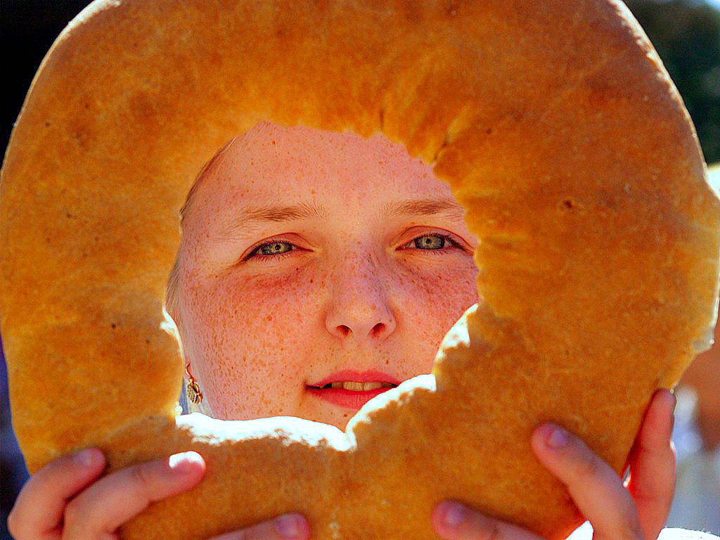 В России может появиться бессолевой хлеб. Такое предложение Минздрава было обозначено в паспорте