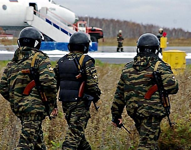 Зоной антитеррористических мероприятий станет территория одного из муниципальных районов Челябинс