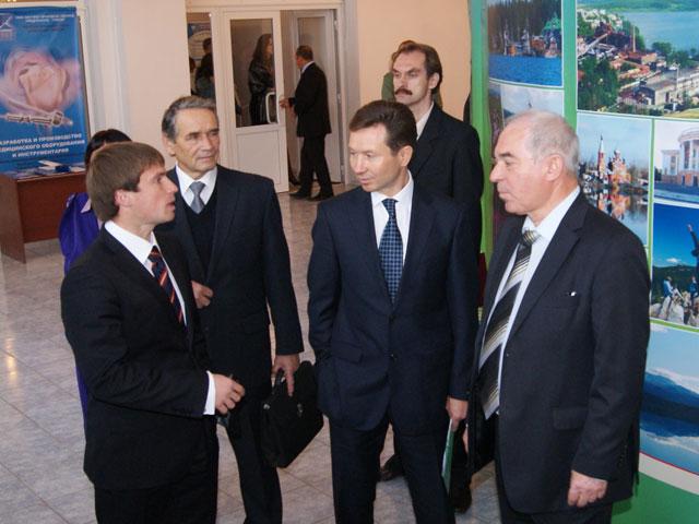 Этой теме было посвящено совместное выездное заседание секретариата Челябинской областной трёхсто