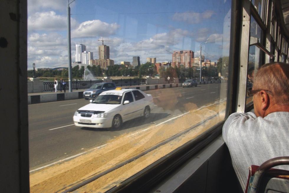В Челябинске с1 сентября стоимость проезда на перевозку пассажиров и провоз ручной клади за нали