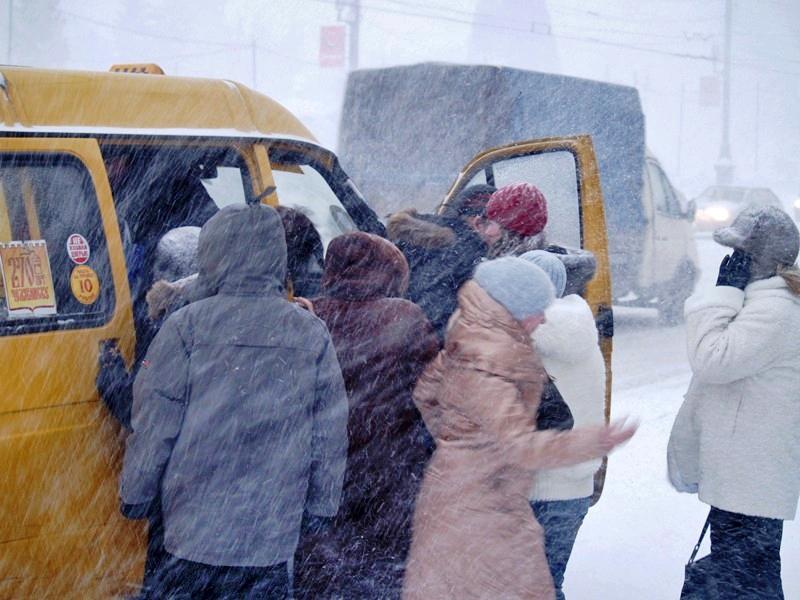 Как рассказал корреспонденту «Урал-пресс-информ» ведущий специалист сектора транспорта и связи уп