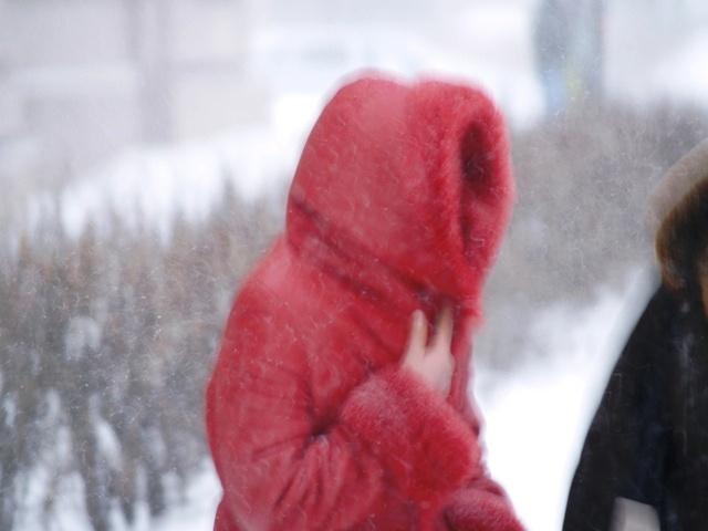 Крепкие ночные морозы задержатся в Челябинской области еще на двое суток. Родителям школьников ну