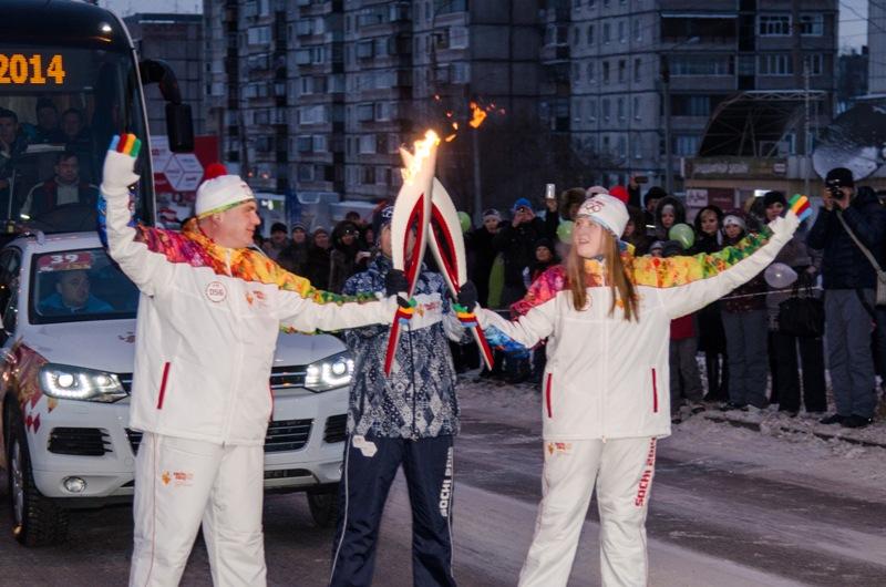 Напомним, что в среду, 18 декабря, в Магнитогорске эстафета Олимпийского огня дважды пересекла ре