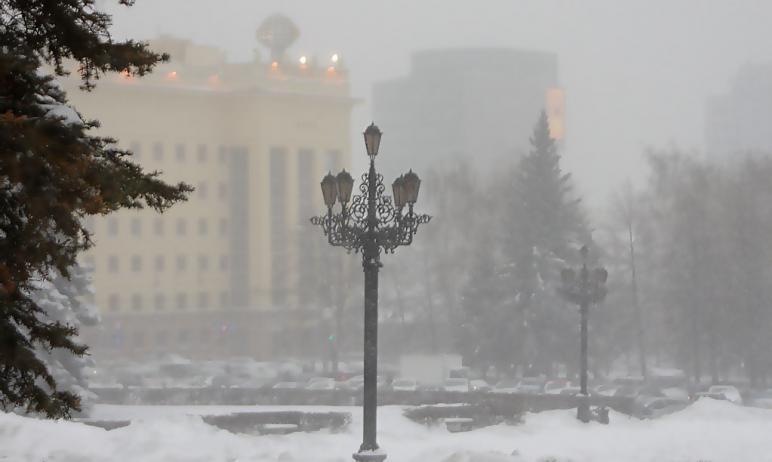 Сегодня, 13 января, в связи с низкой температурой окружающего воздуха отменены занятия в школах г