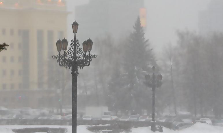 Сегодня, восьмого февраля, в связи с низкой температурой воздуха отменены занятия в школах Златоу